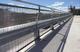 Car Park Barriers & Guardrails