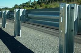 Roadside Guardrails