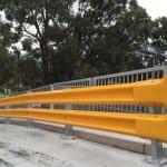 RHINO-STOP Truck Guard Crash Barrier