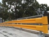 RHINO-STOP Truck Guard Safety Barrier