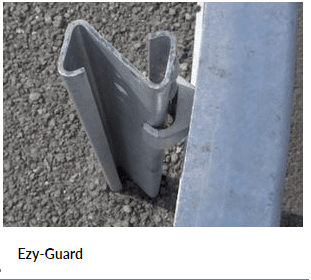 Ezy-Guard Smart Crash Barriers