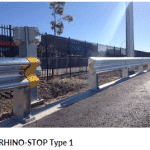 Road Barriers and Guardrails