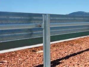 ezy guard smart guardrail safety barrier