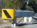 End Terminals for Guardrail