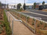 Metal Fencing Specialists Handrail Project