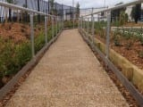 Uni Fit Handrails for Pathway