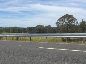 ramshield crash barrier