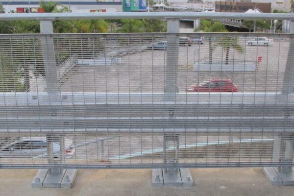 rhino stop 240 guardrail