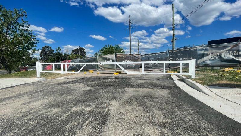 penrith gates