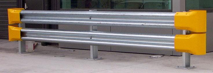 armco guardrail